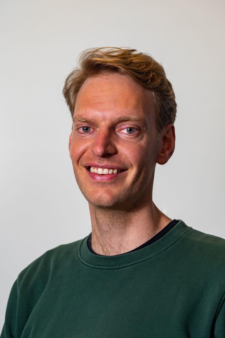 Stijn Jansen