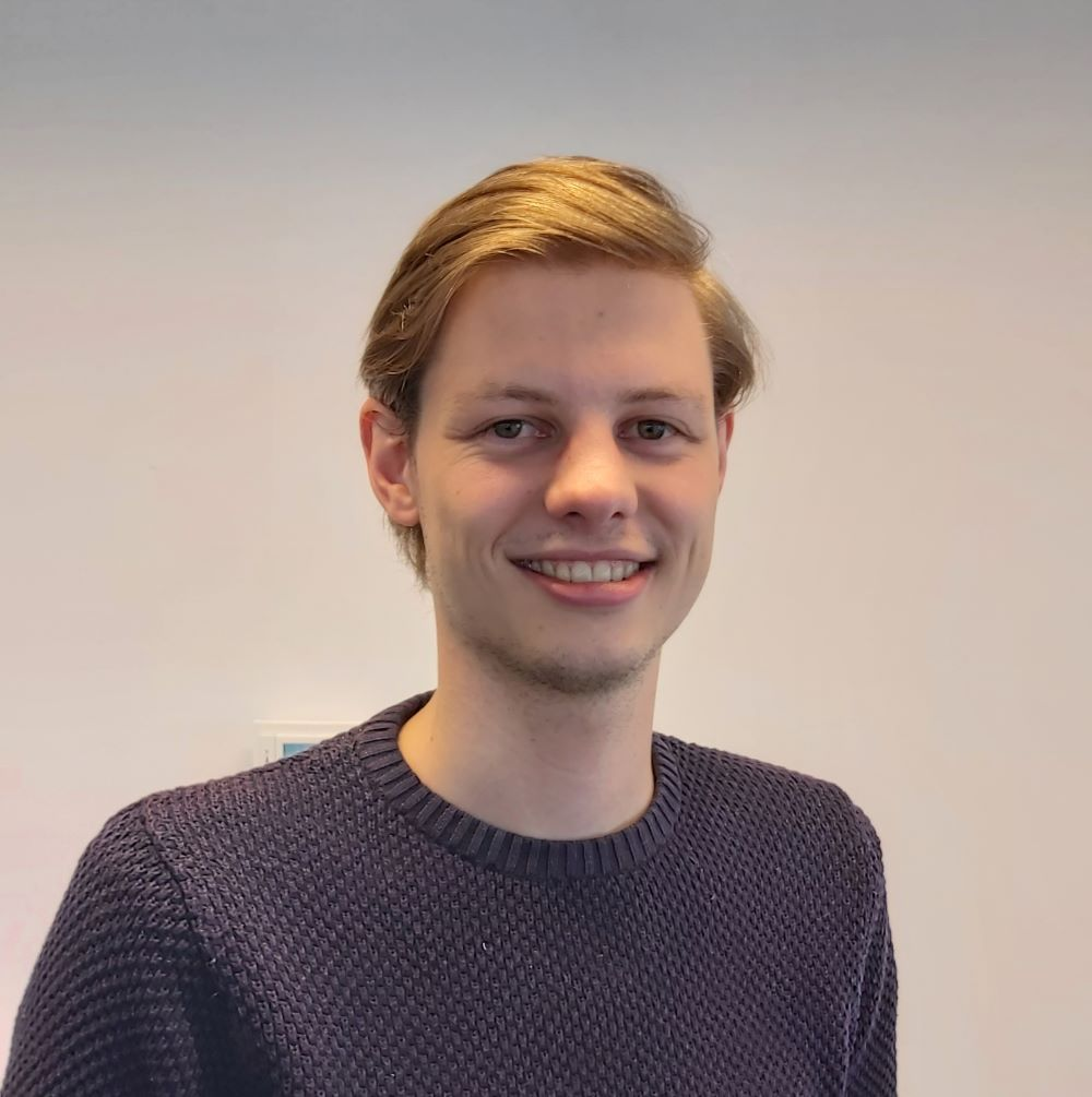 Kevin van Giessen