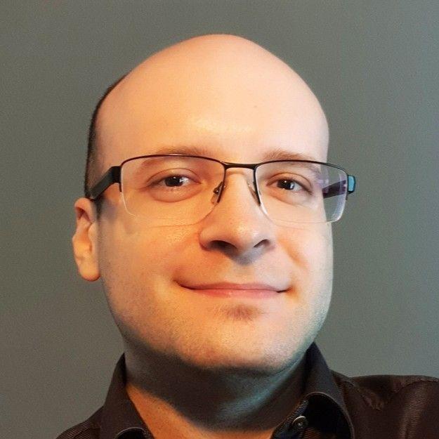Tomislav Bisof
